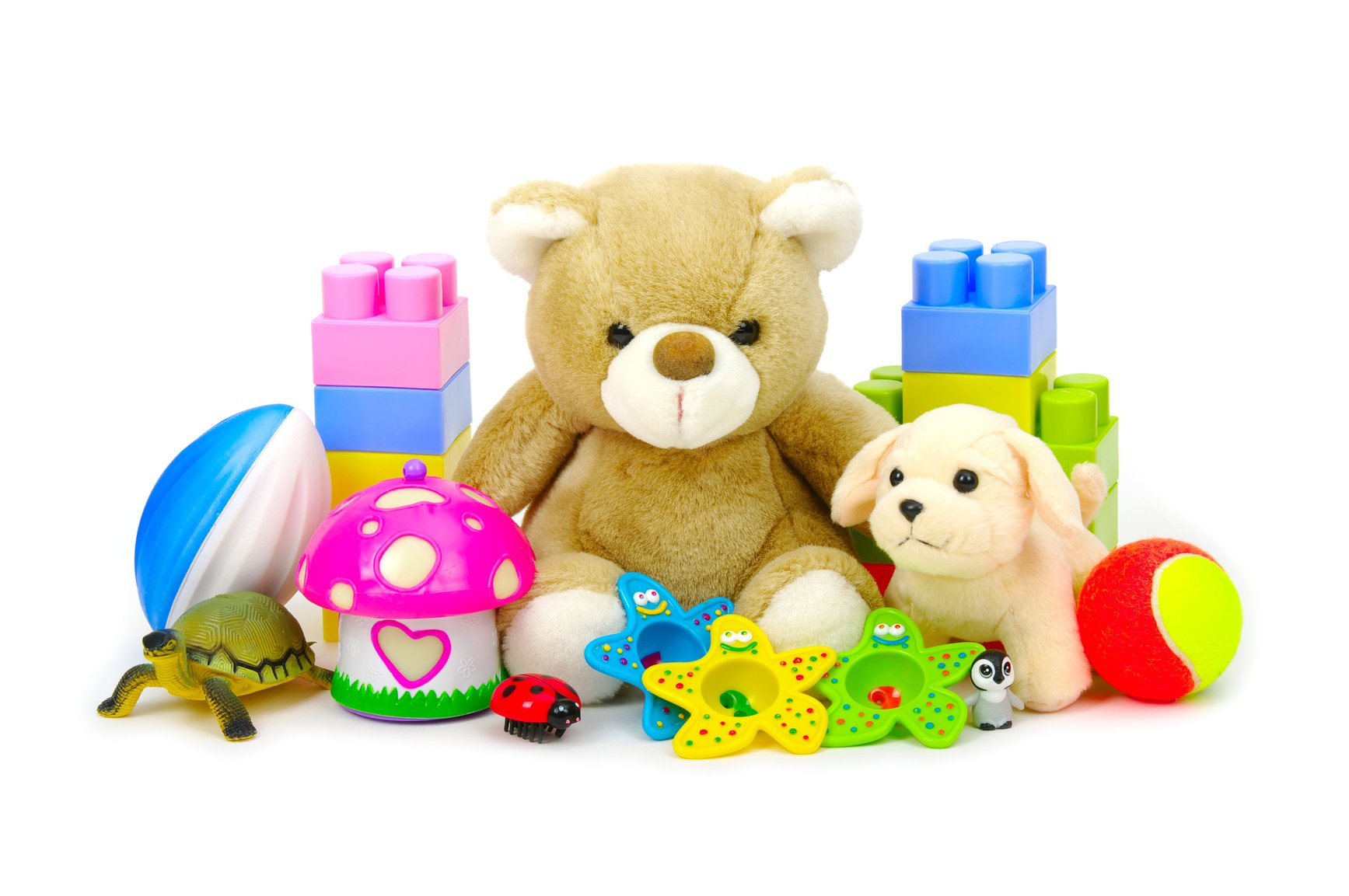 Toys At Christmas : Santa s list of the best christmas toys for