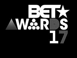 BET Awards 2017 Logo