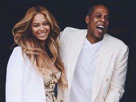 Beyonce & Jay- Z