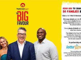 big favour 6