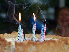 birthday / pexels