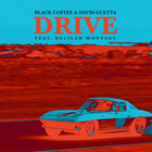 David Guetta and Black Coffee 'Drive'