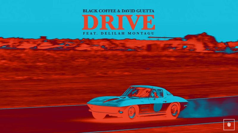 Listen: Black Coffee creates 'magic' with David Guetta