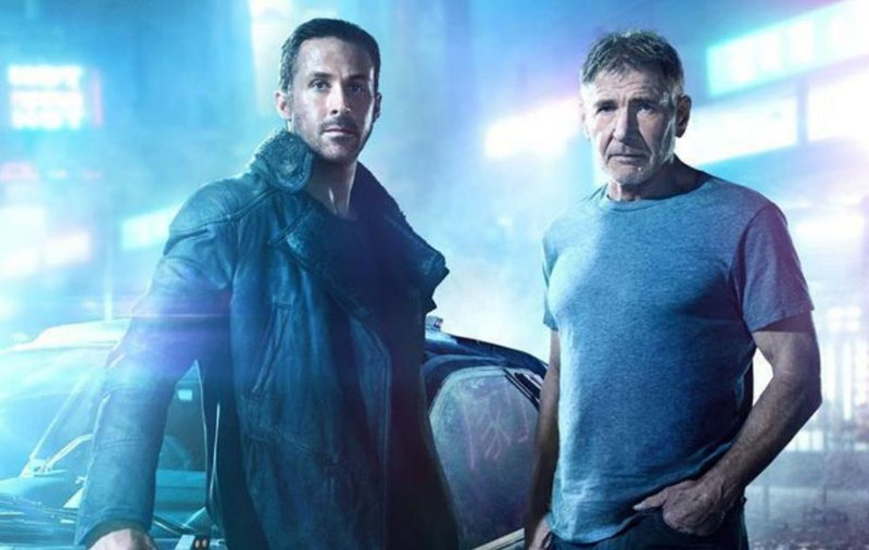 Latest new Blade Runner 2049 footage released
