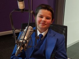 Youth Voices: Colby Mostert