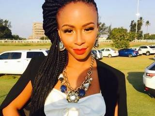 Boity Thulo's mother's car stolen in Benoni