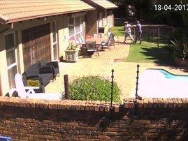 brazen burglars attack scare