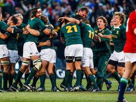 British and Irish Lions tour to SA to go ahead