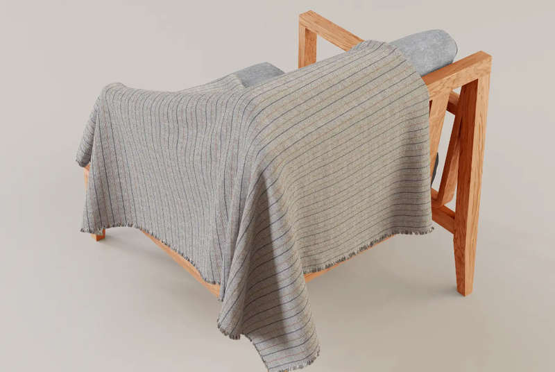 SEE: A blanket that doubles up into a bug repellant sounds like heaven for mozzie season