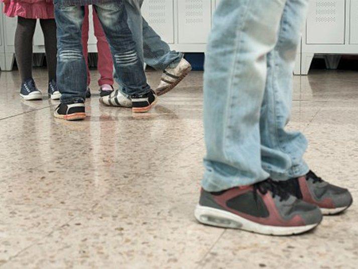 bullying at school - victims