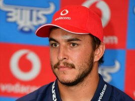 burger odendaal image blue bulls breakfast show