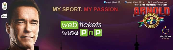 arnold classic tickets