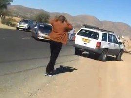 Namibie Breakfats