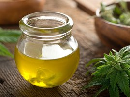 Cannabis Oil marijuana