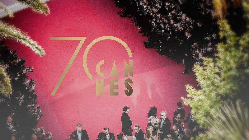 Almodovar and Smith's comments on Netflix at Cannes