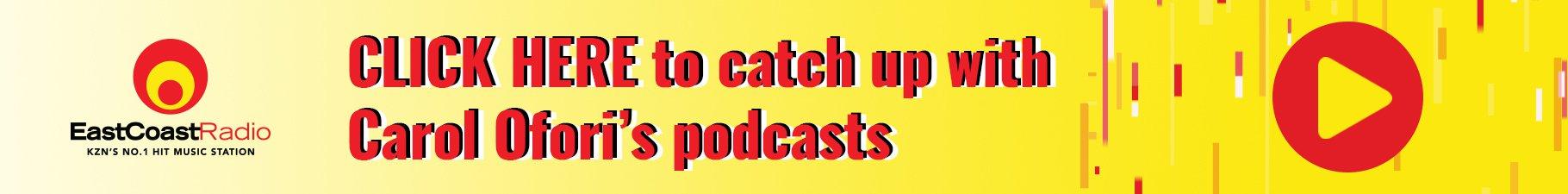 Carol podcasts