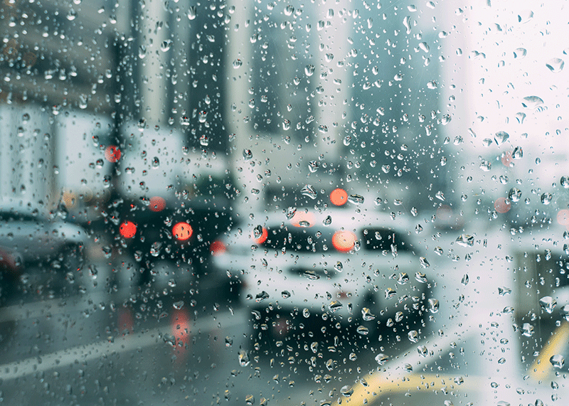 Rain forecast for KZN