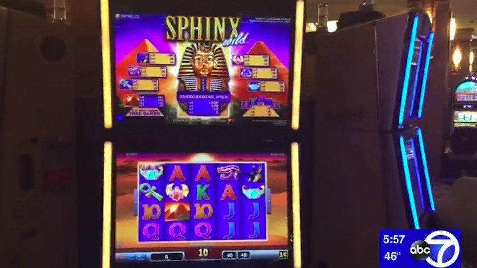 Casino Pay