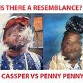 Cass vs Penny