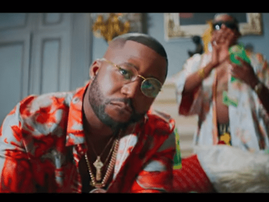 Cassper Nyovest 'Tito Mboweni' music video