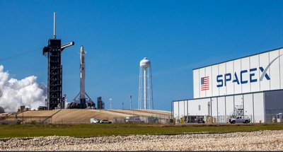 NASA gives go-ahead for first crewed SpaceX flight on May 27 - Jacaranda FM
