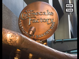cheesecake factory giveaway