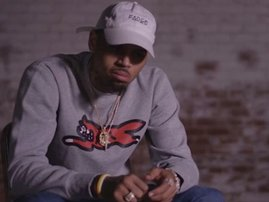 Chris Brown's doccie is to reveal all