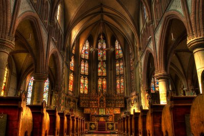 Messainic churches embrace digital age as religious gatherings resume