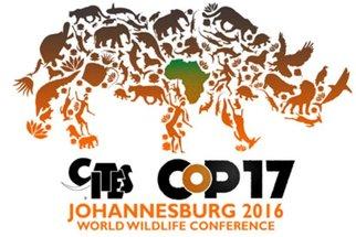 CITES 2017
