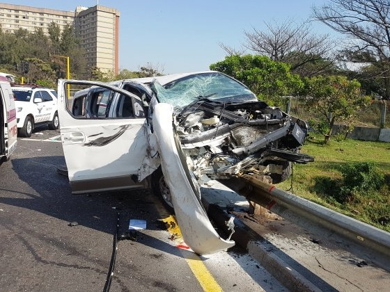 Police probe Durban crash that claimed schoolboy's life