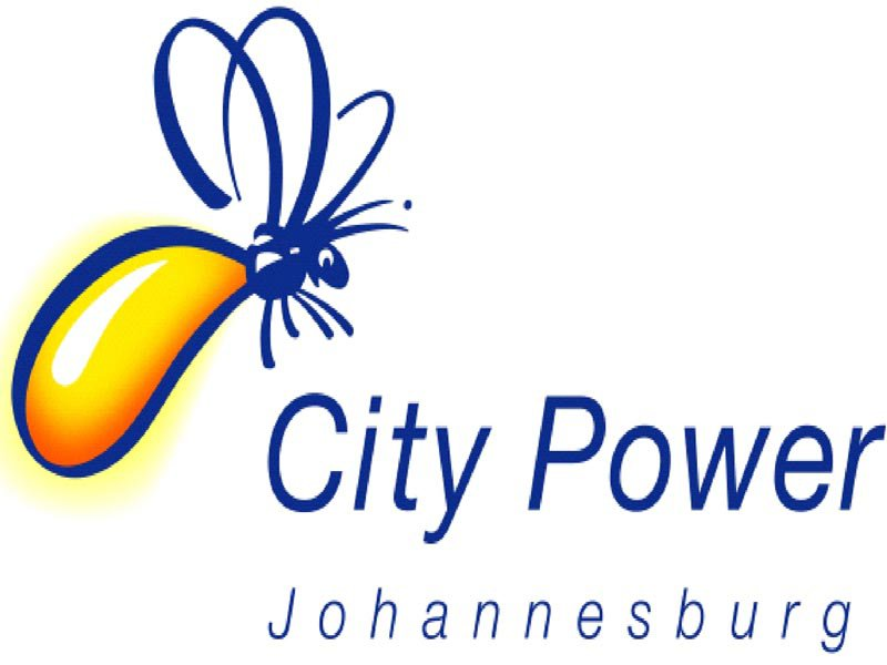 City Power logo