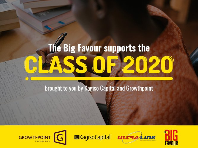 Class of 2020 2