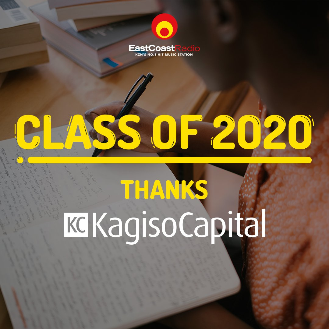 Class of 2020 Kagiso Capital