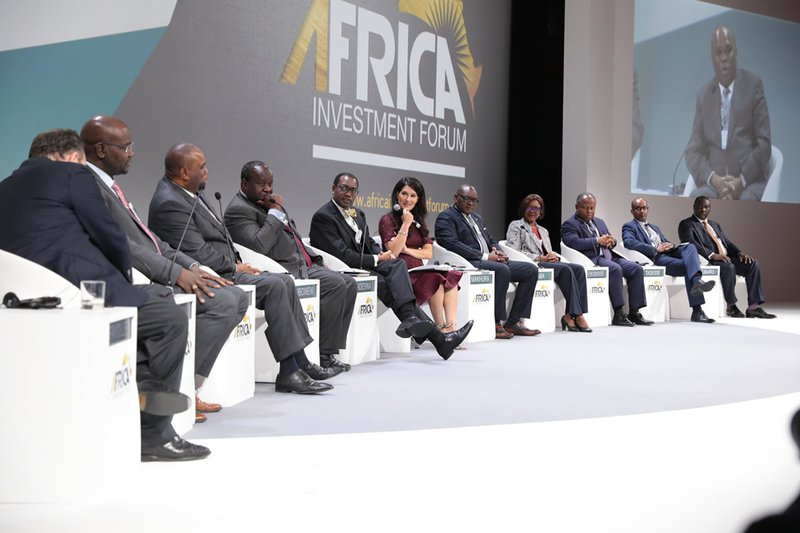 African Investment forum