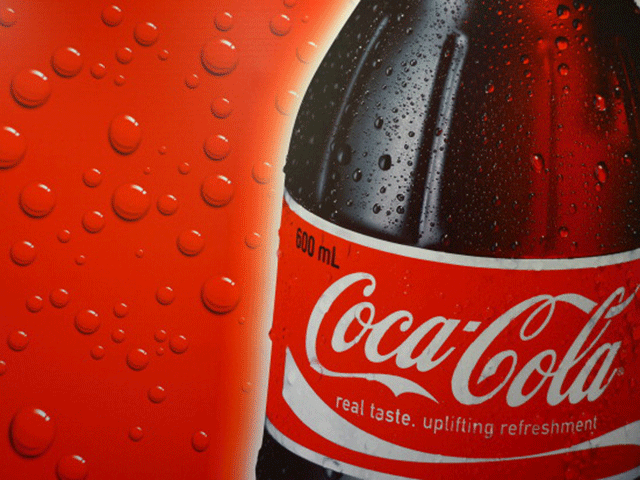 Outstanding Leaders in today's market: The Coca-Cola Company (NYSE:KO)