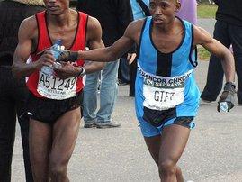 athletes/comrades marathon
