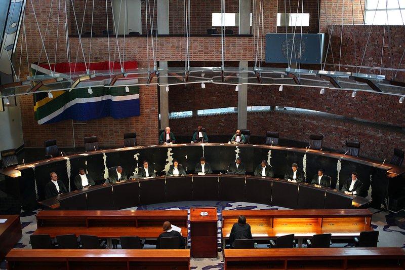 Constitutional Court Concourt_gallo