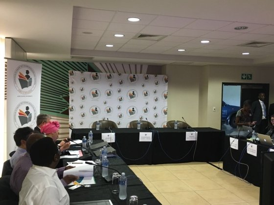 Commission of Inquiry on tertiary fees to submit report to Zuma