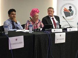 Public hearings into free education held in Durban
