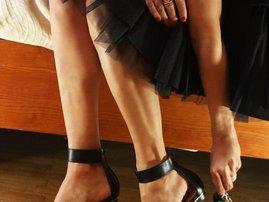 convertible heels