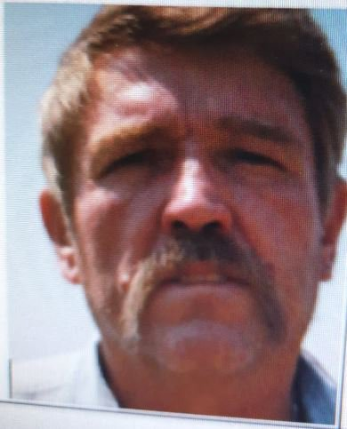59-year-old Johannes Harmse copper thief