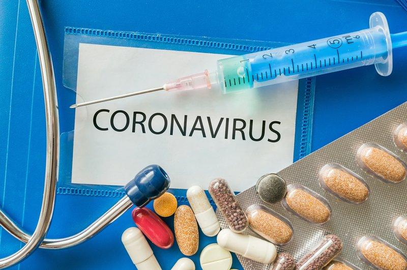 Coronavirus medication