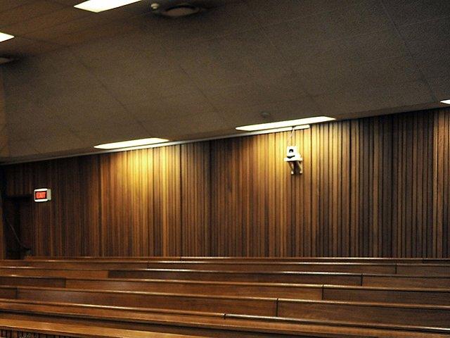 courtroom afp