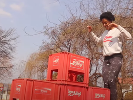 WATCH: The Crate Challenge hits South Africa, did we jinx it?
