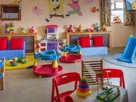 Creche.Preschool.Nursery