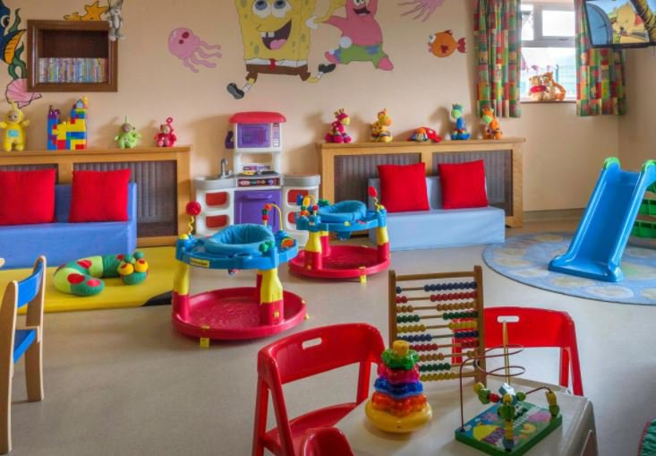 Creche.Preschool.Nursery