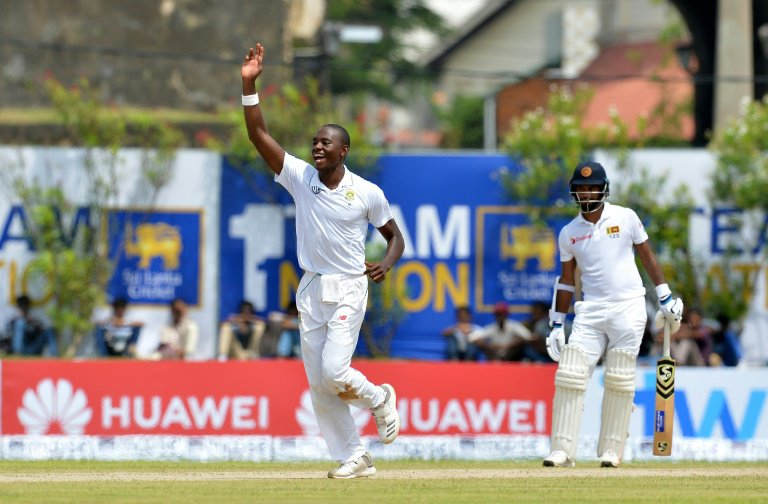 South Africa aims to stay dominant in Sri Lanka