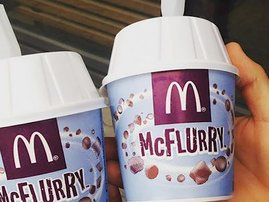McFlurry Magic Revealed
