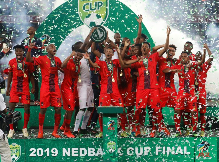 Troubled Nigerian Tornadoes hope to sweep aside CAF Cup rivals