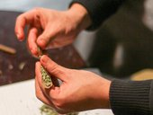 dagga joint
